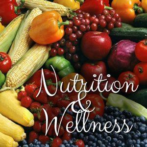 Nutrition Walk